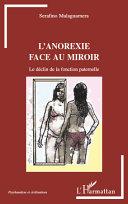 L'anorexie face au miroir