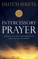 Intercessory Prayer [Pdf/ePub] eBook