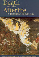 Death and the Afterlife in Japanese Buddhism ebook