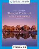 Theory and Practice of Group Counseling