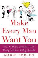 Pdf Make Every Man Want You