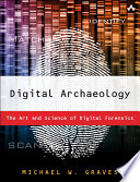 Digital Archaeology Book