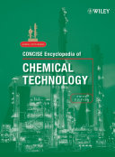 Kirk Othmer Concise Encyclopedia of Chemical Technology  2 Volume Set
