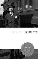 Vintage Hammett Pdf/ePub eBook
