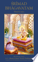 Srimad-Bhagavatam, Third Canto