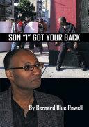 Son I Got Your Back ebook