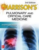 Harrison s Pulmonary and Critical Care Medicine  3E