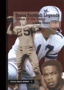 Texas Football Legends