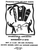 Proceedings of the 1995 ACM SIGMOD International Conference on Management of Data