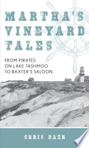 Martha's Vineyard Tales