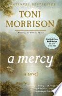 A Mercy Book