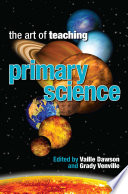 Art Of Teaching Primary Science