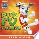 Pup Fu Power   PAW Patrol