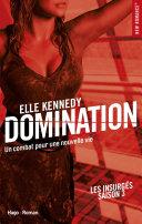 Domination Les insurgés - tome 3 -Extrait offert-