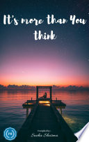 It   s More Than You Think Book