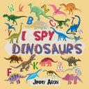 I Spy Dinosaurs
