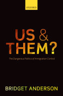 Us and Them?