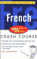 Schaum's Easy Outline: French