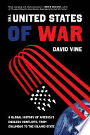 The United States of War Book