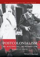 Postcolonialism [Pdf/ePub] eBook