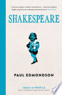 Shakespeare: Ideas in Profile