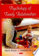 Psychology of Family Relationships