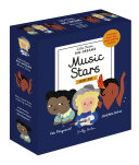 Little People  BIG DREAMS  Music Stars