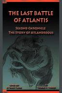 The Last Battle of Atlantis