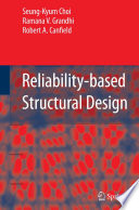 Reliability based Structural Design Book