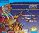 Books - Masalamusi Ya Manana Mabena | ISBN 9780521723060