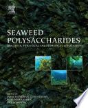 Seaweed Polysaccharides