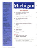 Michigan Municipal Review