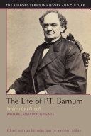 The Life Of P T Barnum Written By Himself