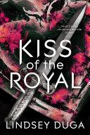 Kiss of the Royal Pdf/ePub eBook