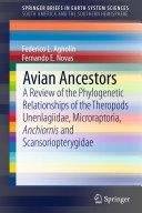 Avian Ancestors