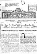 The Intermezzo