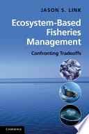 Ecosystem Based Fisheries Management