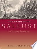 The Gardens of Sallust