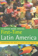 First-time Latin America
