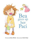 Bea Gives Up Her Paci