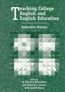 Teaching College English And English Education