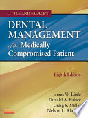 """Dental Management of the Medically Compromised Patient E-Book"" by James W. Little, Donald Falace, Craig Miller, Nelson L. Rhodus"