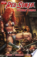 Red Sonja  Vulture s Circle  2