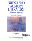 British and Western Literature