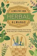 Llewellyn s 2020 Herbal Almanac