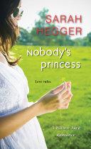 Pdf Nobody's Princess