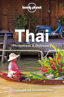 Lonely Planet Thai Phrasebook and Dictionary
