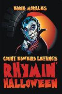 Pdf Count Edweird Lefang'S Rhymin' Halloween