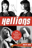 Hellions Book