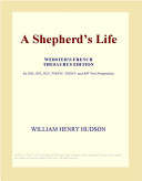 A Shepherds Life Webster S French Thesaurus Edition